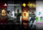 PlayStation Plus Abril de 2015