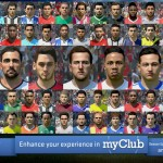Pro Evolution Soccer 2015 - DLC 4.0 (Destaque)