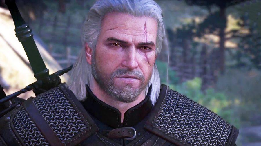 CD Projekt RED trabalha em novo patch para The Witcher 3
