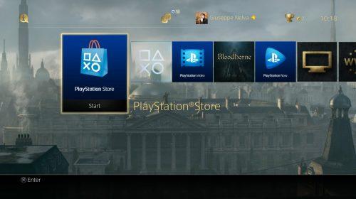 Update 2.50 para PS4 já está disponível para download