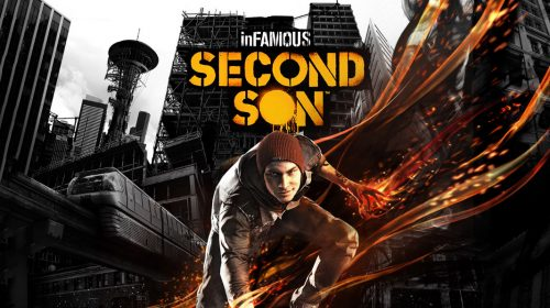 inFAMOUS: Second Son completa 1 ano com conteúdos