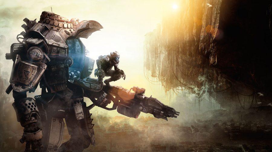Titanfall 2 será lançado somente entre 2016 e 2017