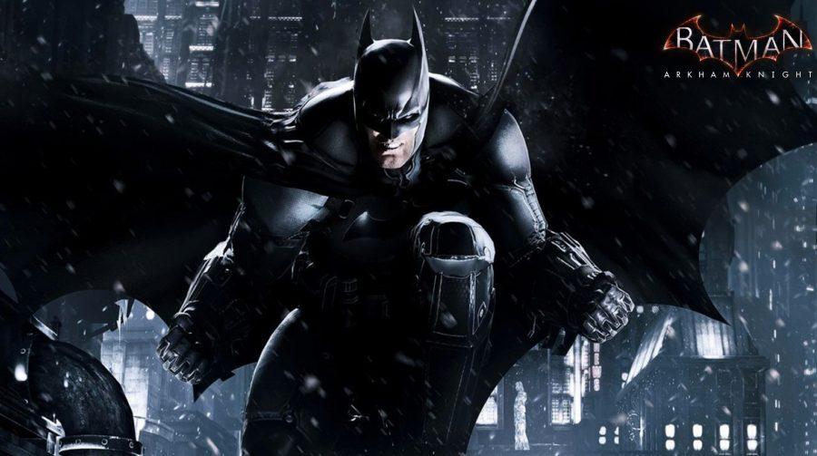 Revelados 7 minutos de gameplay de Batman: Arkham Knight