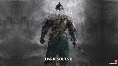 Compare: Dark Souls II no PS4 vs XOne