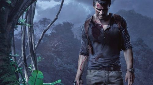Uncharted 4 será o último de Nathan Drake