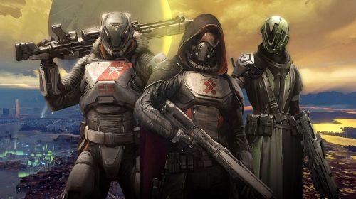 House of Wolves de Destiny recebe data de lançamento