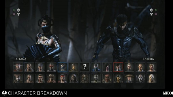 Mortal Kombat X: Predator 2015 pc game Img-3