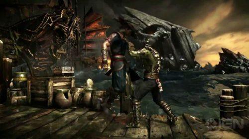 Mortal Kombat X: Veja combos com mais de 20 hits