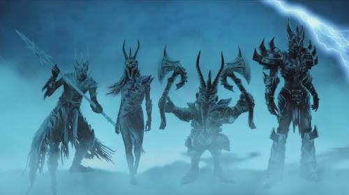 Overlord será anunciado amanhã