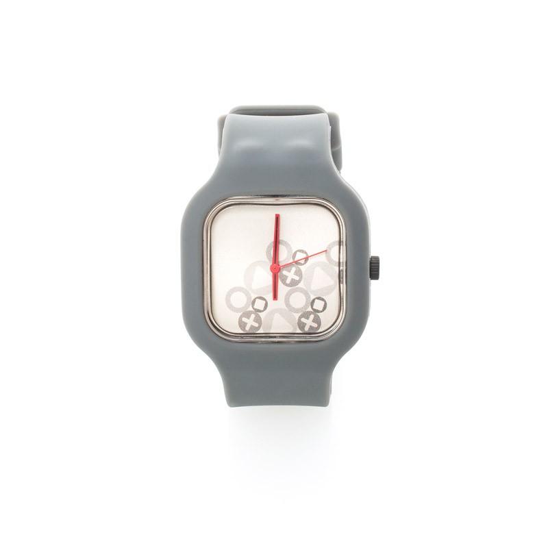 cf9c4b272af Sony lança relógios com a marca PlayStation