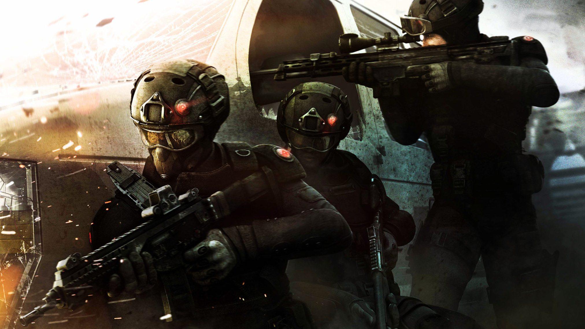 Novo trailer mostra força especial em Rainbow Six: Siege