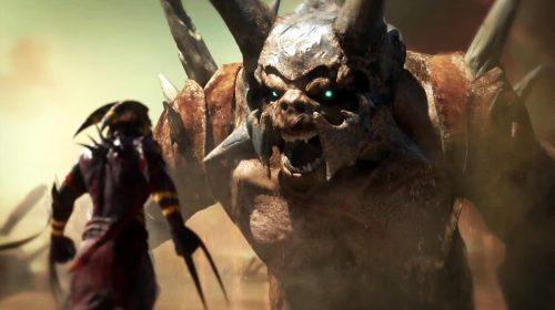 Shadow of the Beast é adiado