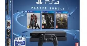 Super Bundle PS4