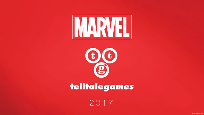 Telltale Games - Marvel