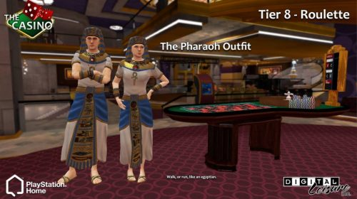 Jogos de Poker e Blackjack começam a chegar ao PS4