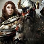 The Elder Scrolls Online- Tamriel Unlimited