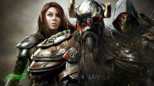 Beta de The Elder Scrolls Online começa amanhã