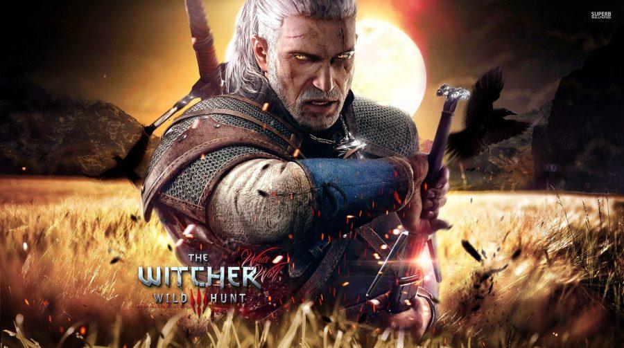 The Witcher 3: Wild Hunt é eleito melhor jogo de 2015