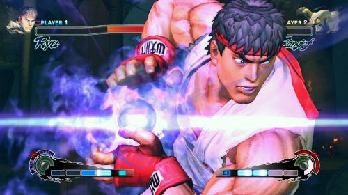 Ultra Street Fighter IV para PS4 recebe data de lançamento