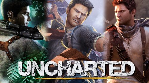 Naughty Dog compartilha imagens de Uncharted Collection