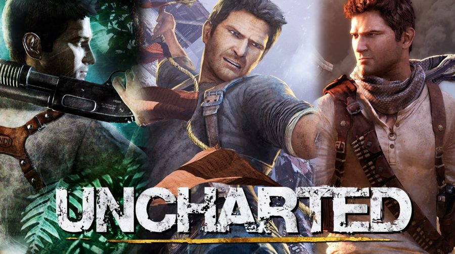 [Rumor] Uncharted Trilogy HD Edition chegará ao PS4