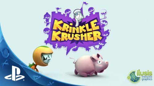 Krinkle Krusher: Vale a pena?