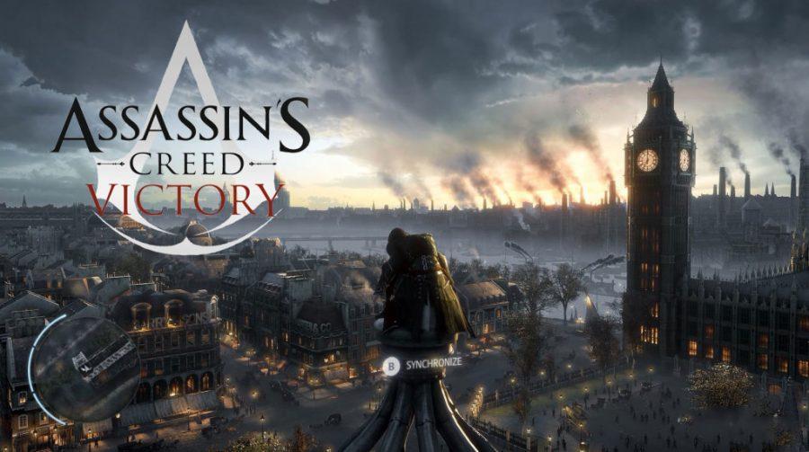 Revelado primeiro teaser do Assassin's Creed 2015