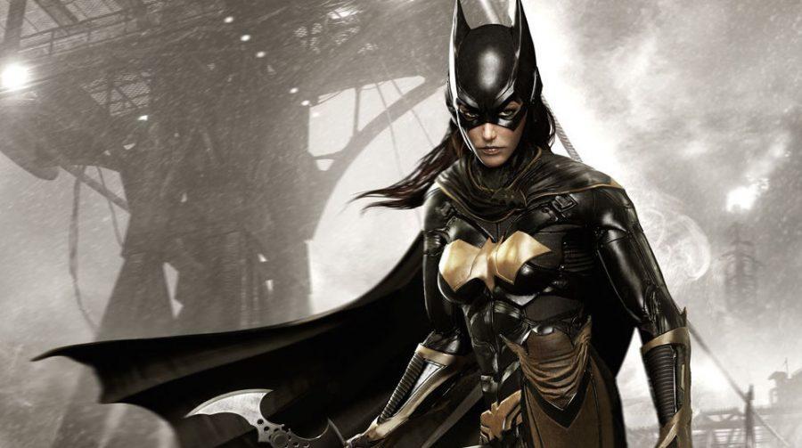 Batgirl estará no Seasson Pass de Batman: Arkham Knight
