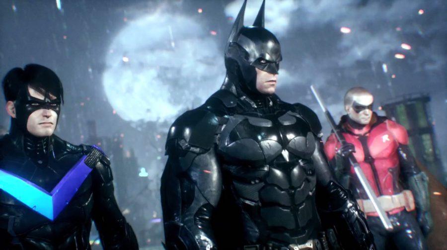Batman: Arkham Knight entra em pré-venda no Brasil