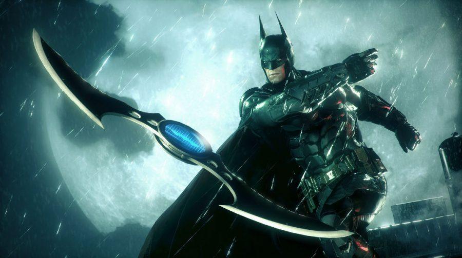 Reveladas as vozes de Batman: Arkham Knight