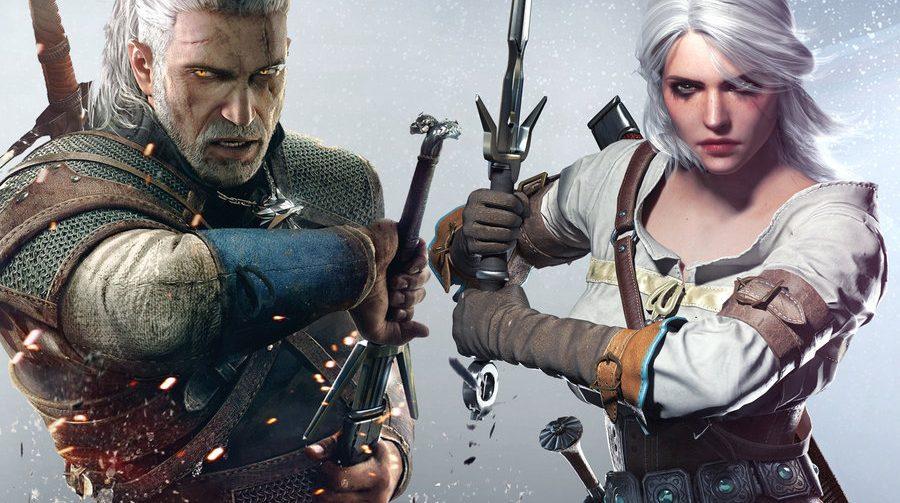 Novo gameplay mostra Ciri em The Witcher 3: Wild Hunt