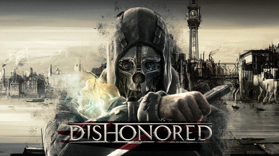 Dishonored Definitive Edition é listado em órgão do Brasil
