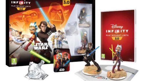 [Rumor]Disney Infinity 3.0 será com temática de Star Wars