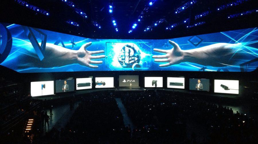 Sony confirma data e hora de sua conferência na E3 2015