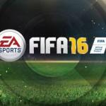 FIFA 16 - Logo