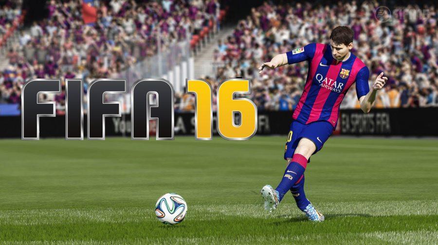 EA vai revelar o FIFA 16 amanhã (28/05/2015)