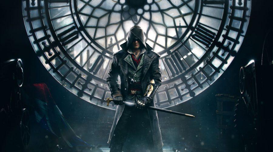 Assassin's Creed: Syndicate é anunciado com trailers