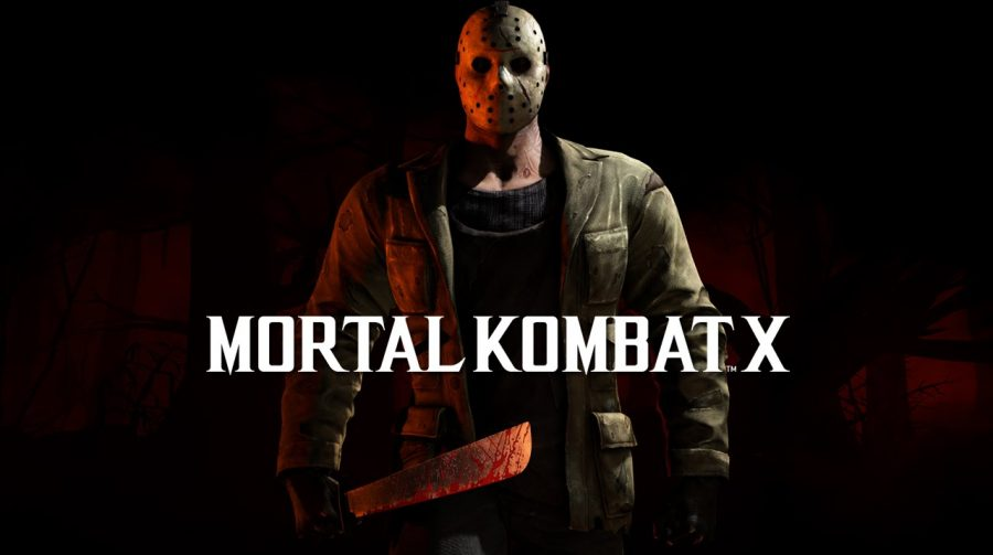 Jason Voorhees chega sanguinário ao Mortal Kombat X