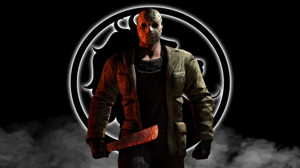 Jason Mortal Kombat X