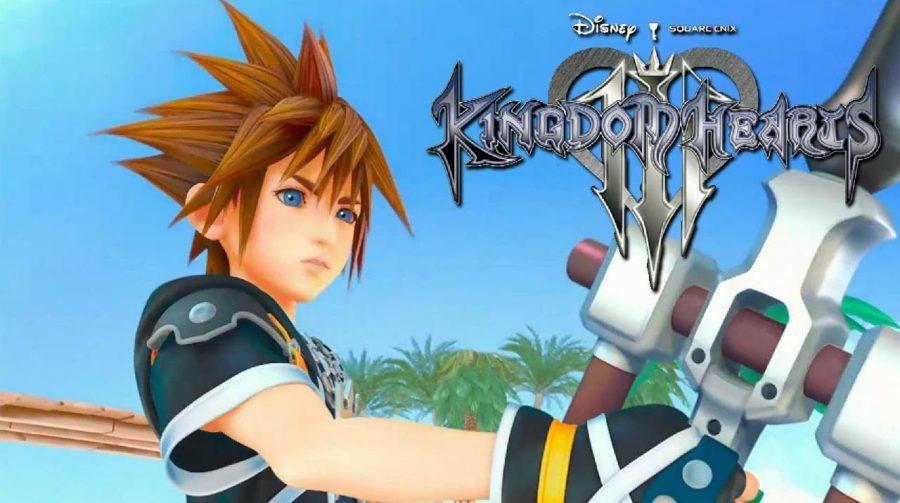Kingdom Hearts 3 e Final Fantasy XV não serão lançados em 2015