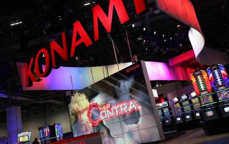 Konami vai focar em jogos de celulares