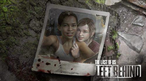 Naughty Dog anuncia Left Behind como um jogo independente