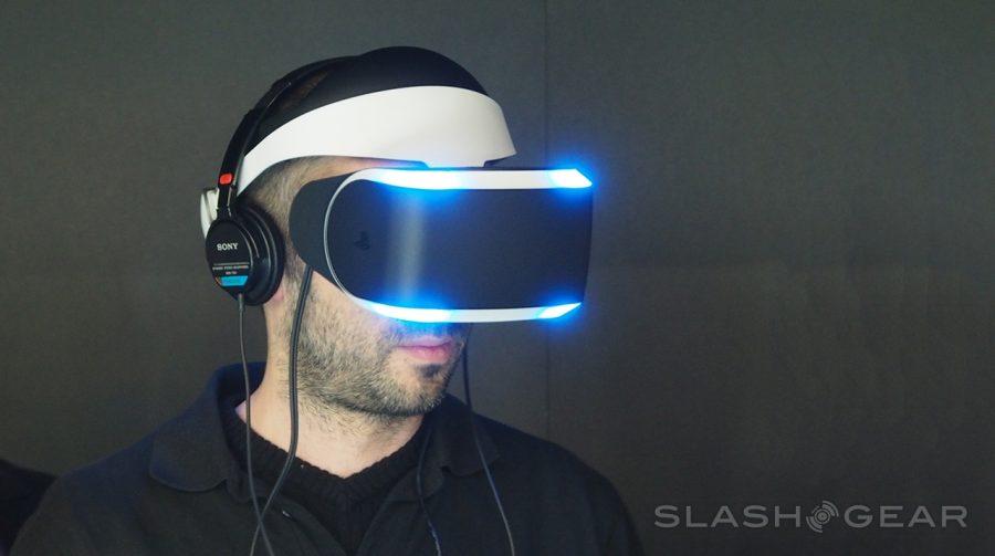 Sony cria estúdio exclusivo para criar jogos para o Morpheus