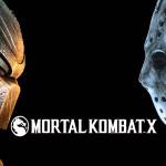 Mortal Kombat X - Jason e Predator