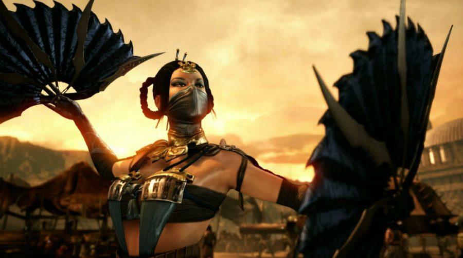 Mortal Kombat X: confira os combos ladrões da mulherada