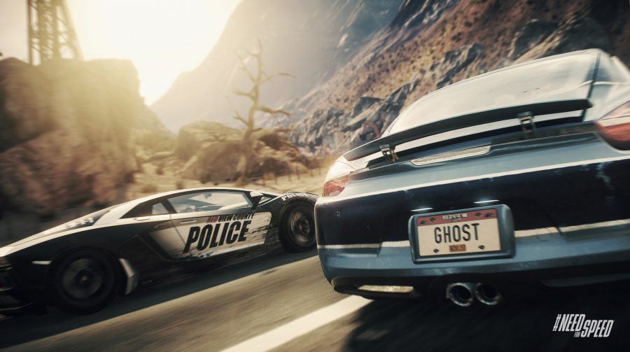 Novo Need for Speed será lançado ainda em 2015