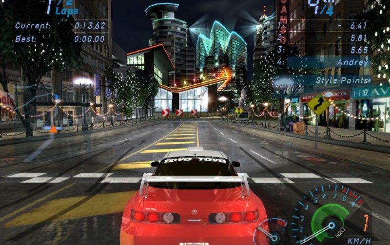 Novo Need for Speed será anunciado no dia 21 de maio