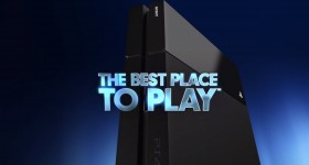 PS4 the Best