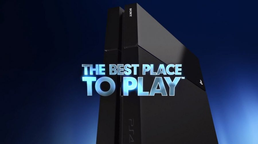 Em novo trailer Sony diz: Os melhores jogos estão só no PS4