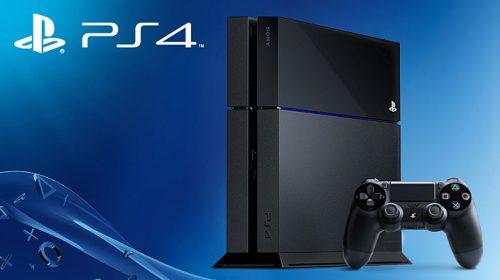 Sony anuncia fabricação do PS4 no Brasil para outubro